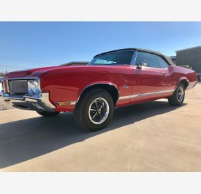 1970 Oldsmobile Cutlass for sale 101112717
