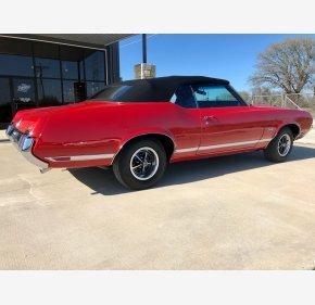 1970 Oldsmobile Cutlass for sale 101112717