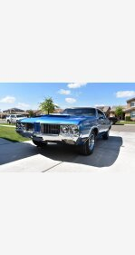 1970 Oldsmobile Cutlass for sale 101147684