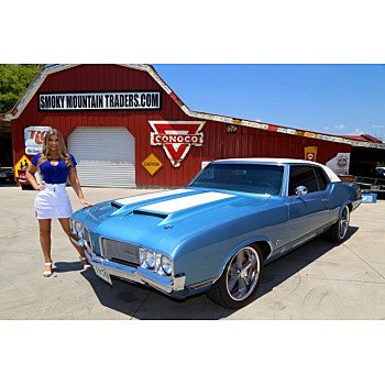 1970 Oldsmobile Cutlass for sale 101173629