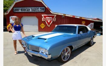1970 Oldsmobile Cutlass for sale 101173629