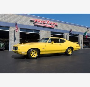 1970 Oldsmobile Cutlass Classics for Sale - Classics on