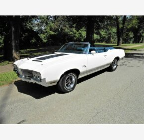 1970 Oldsmobile Cutlass for sale 101189661