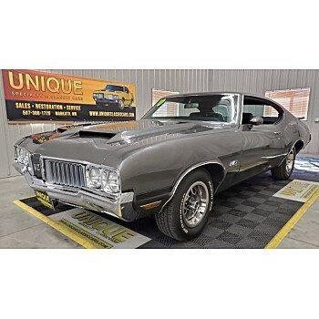 1970 Oldsmobile Cutlass for sale 101202685