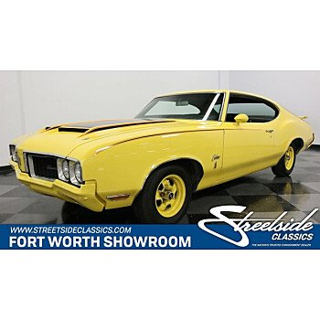 1970 Oldsmobile Cutlass for sale 101204614