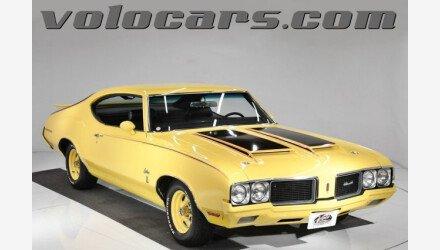1970 Oldsmobile Cutlass for sale 101207317