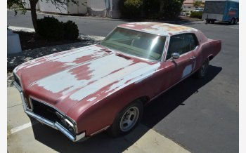 1970 Oldsmobile Cutlass Supreme Coupe for sale 101209459