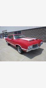 1970 Oldsmobile Cutlass for sale 101223526