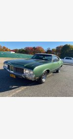 1970 Oldsmobile Cutlass for sale 101228910