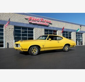 1970 Oldsmobile Cutlass for sale 101242509