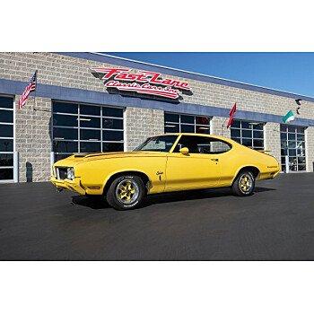 1970 Oldsmobile Cutlass for sale 101242509