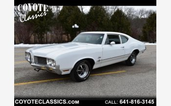 1970 Oldsmobile Cutlass for sale 101255172