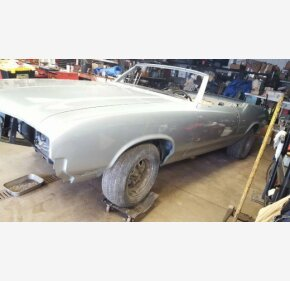 1970 Oldsmobile Cutlass for sale 101264615