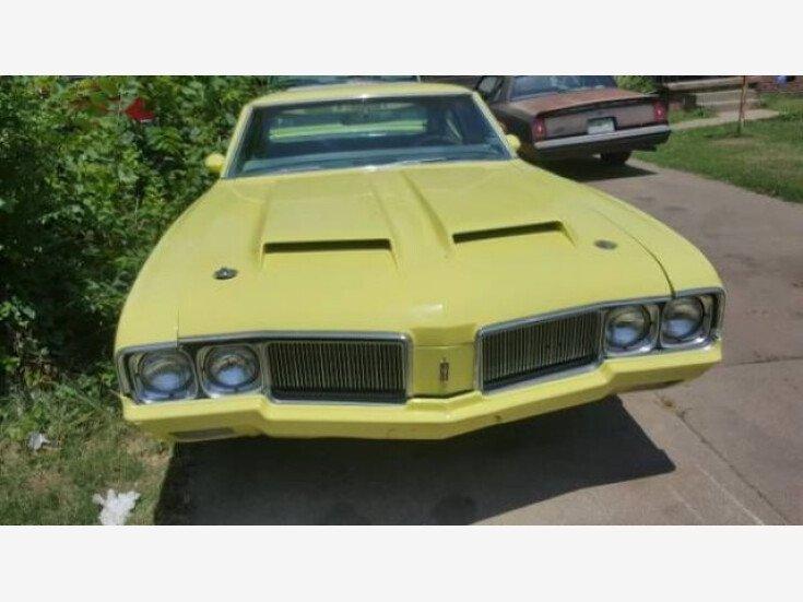 1970 Oldsmobile Cutlass for sale 101265000