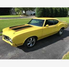 1970 Oldsmobile Cutlass for sale 101265060