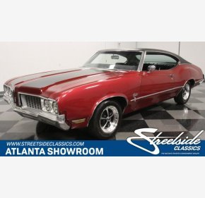 1970 Oldsmobile Cutlass for sale 101322306