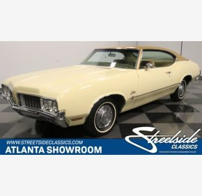 1970 Oldsmobile Cutlass for sale 101330284