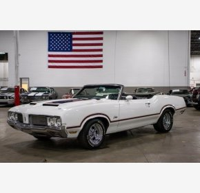 1970 Oldsmobile Cutlass for sale 101335623