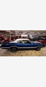 1970 Oldsmobile Cutlass for sale 101350514