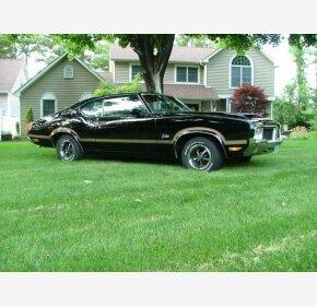 1970 Oldsmobile Cutlass for sale 101351740