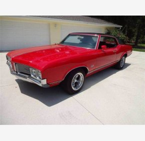 1970 Oldsmobile Cutlass for sale 101356204