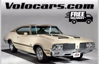 1970 Oldsmobile Cutlass for sale 101369483