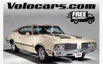 1970 Oldsmobile Cutlass for sale 101369483