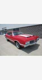 1970 Oldsmobile Cutlass for sale 101376588