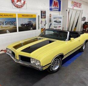 1970 Oldsmobile Cutlass for sale 101392744
