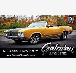 1970 Oldsmobile Cutlass for sale 101399546
