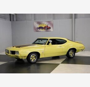 1970 Oldsmobile Cutlass for sale 101412158