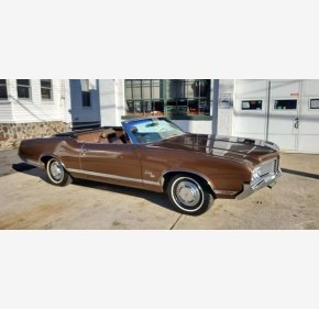 1970 Oldsmobile Cutlass for sale 101414957
