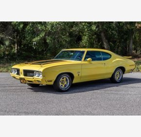 1970 Oldsmobile Cutlass for sale 101414981
