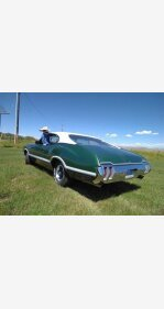 1970 Oldsmobile Cutlass for sale 101415160