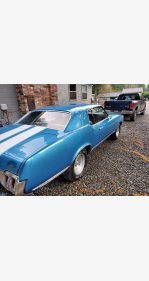 1970 Oldsmobile Cutlass for sale 101423366