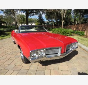 1970 Oldsmobile Cutlass for sale 101430866