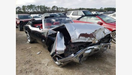1970 Oldsmobile Cutlass for sale 101446377