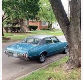 1970 Oldsmobile Cutlass for sale 101455579