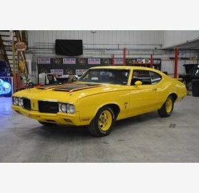 1970 Oldsmobile Cutlass for sale 101461018