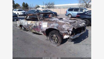 1970 Oldsmobile Cutlass for sale 101469385