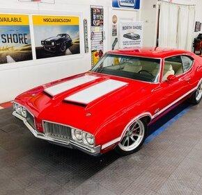 1970 Oldsmobile Cutlass for sale 101483894
