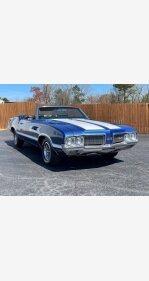 1970 Oldsmobile Cutlass for sale 101484647