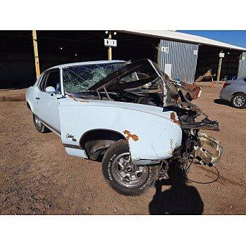 1970 Oldsmobile Cutlass for sale 101494184