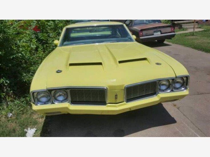 1970 Oldsmobile Cutlass for sale 101585521