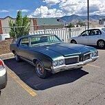 1970 Oldsmobile Cutlass for sale 101607328