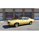 1970 Oldsmobile Cutlass for sale 101611064