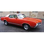 1970 Oldsmobile Cutlass for sale 101628567