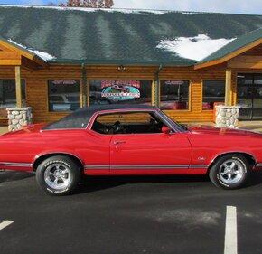 1970 Oldsmobile Cutlass for sale 101443668