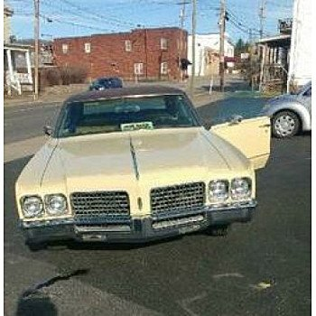 1970 Oldsmobile Ninety-Eight for sale 100852496