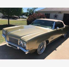 1970 Oldsmobile Ninety-Eight for sale 100869728